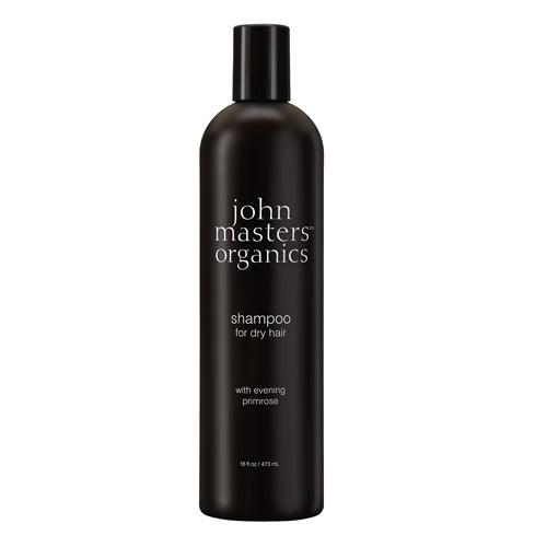 Shampoing pour cheveux secs à l'huile d'onagre 473 ml