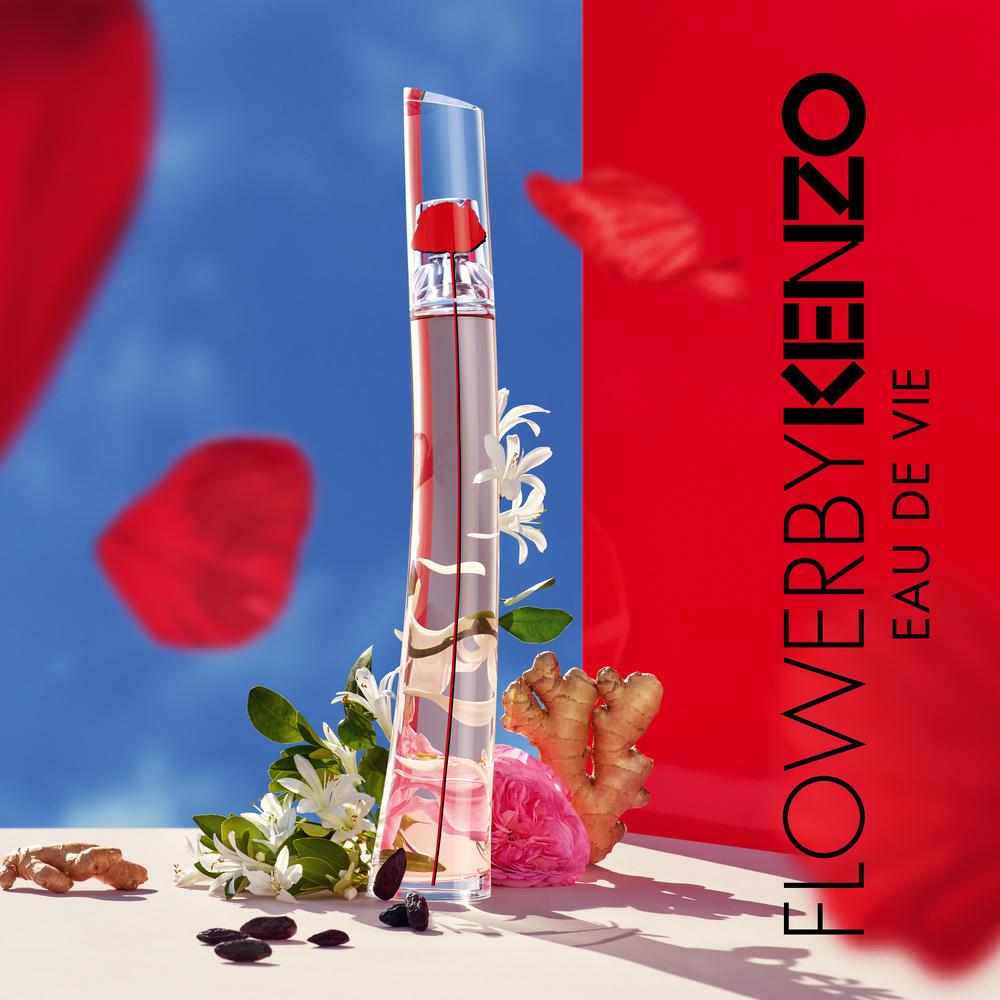 Flower Parfum Kenzo Vie Eau De By Légère xorBWdQCeE