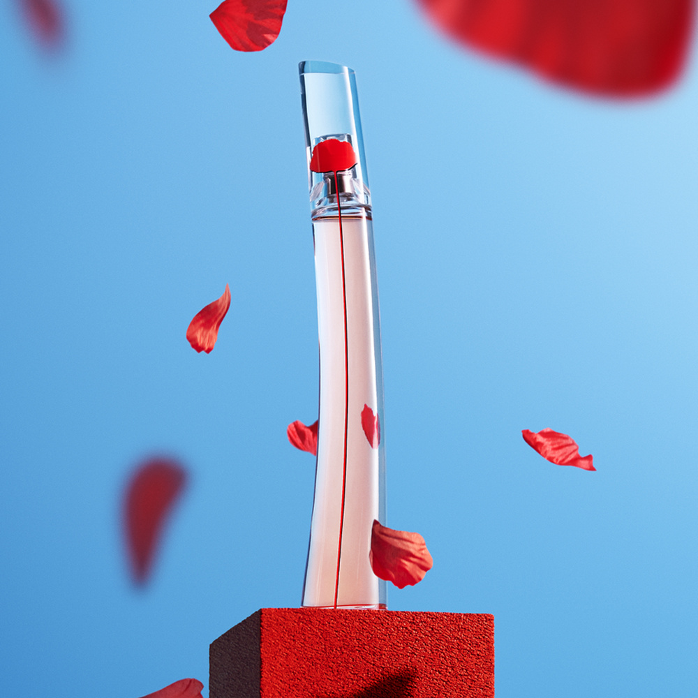 By Eau Flower Kenzo De Vie Parfum Légère l1KFJc