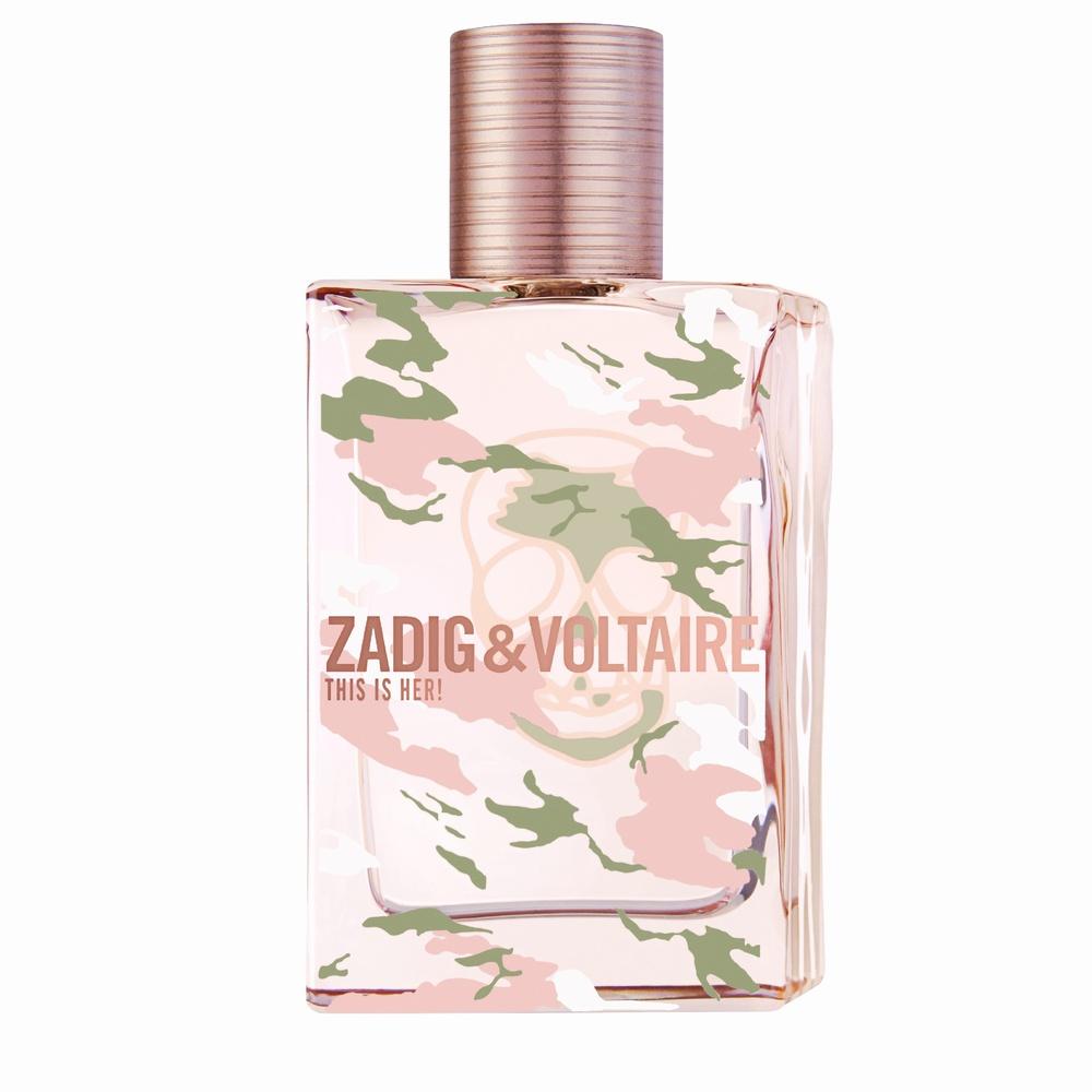 This is her! Capsule Eau De Parfum 50ml Eau de Parfum