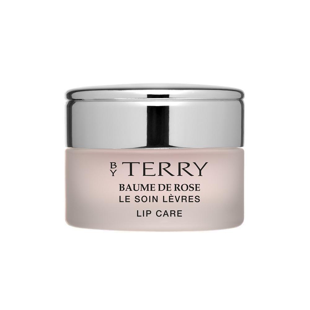 BAUME DE ROSE POT Le Soin Lèvres