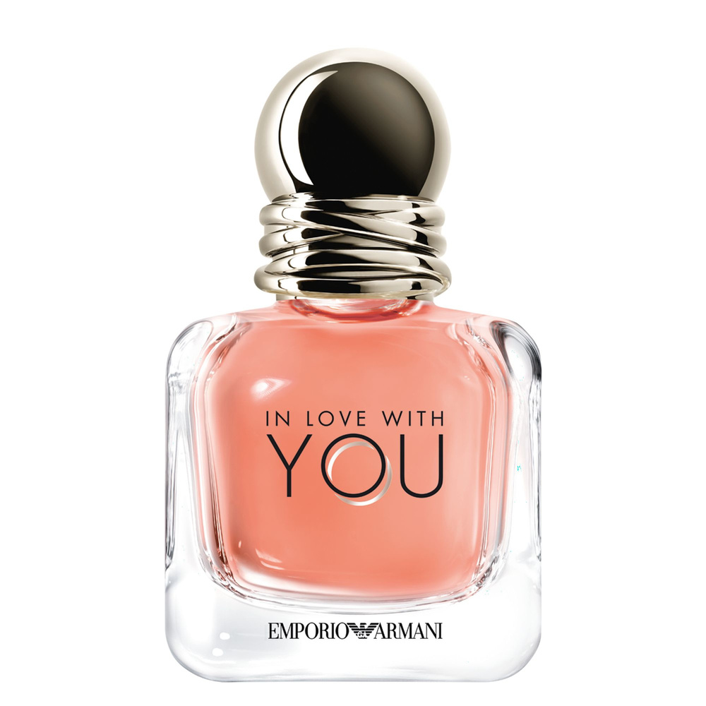 Armani Eau In Parfum With Love Emporio You De bY6gf7vmIy