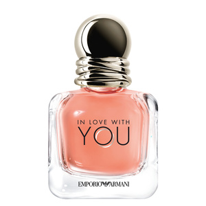 Emporio Armani In Love With YouEau De Parfum