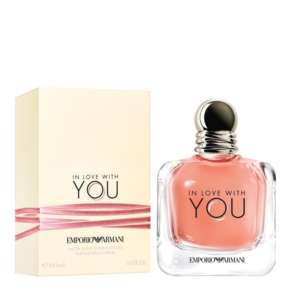 Love With You Eau In De Parfum Emporio Armani zGLqUVjSMp