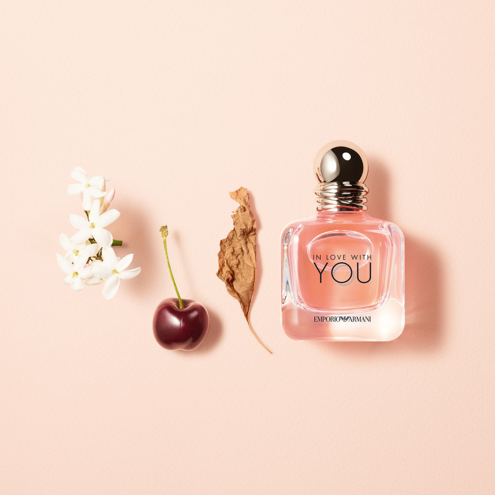 Parfum Emporio Armani You De In Love Eau With OXZuPik