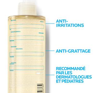 LIPIKAR Huile lavante AP+ relipidante anti-grattage 200ml