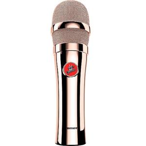 The Voice Woman Rose GoldEau de Toilette pour Femme 100 ml