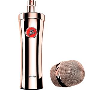 The Voice Woman Rose Gold Eau de Toilette pour Femme 100 ml