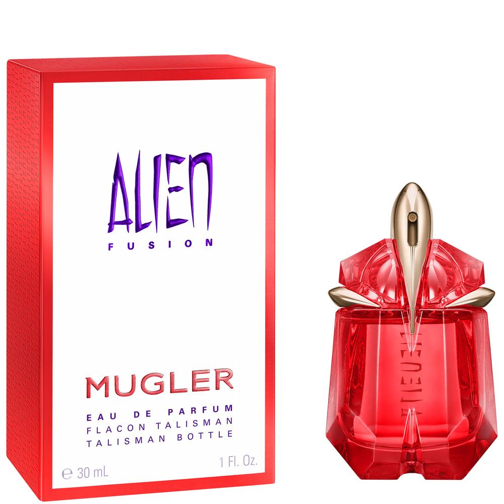 """Résultat de recherche d'images pour """"Eau de parfum Alien Fusion"""""""