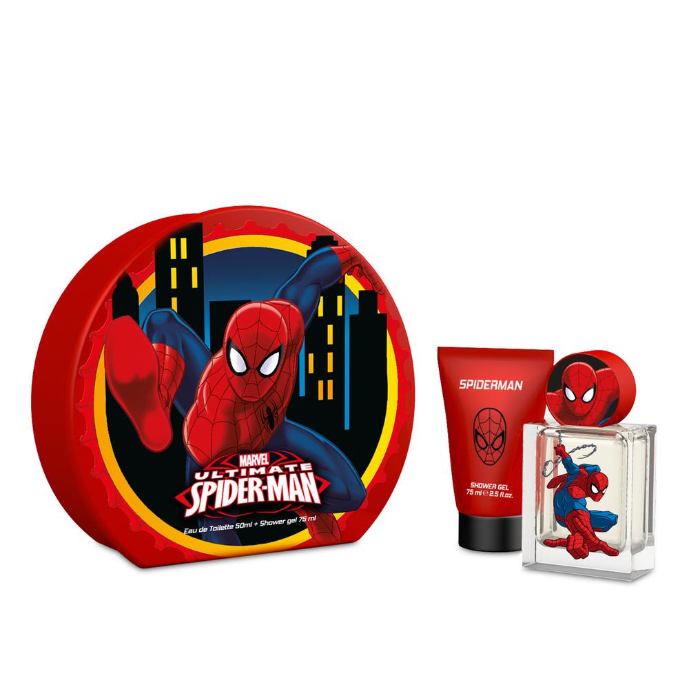 Spiderman Coffret Eau de toilette