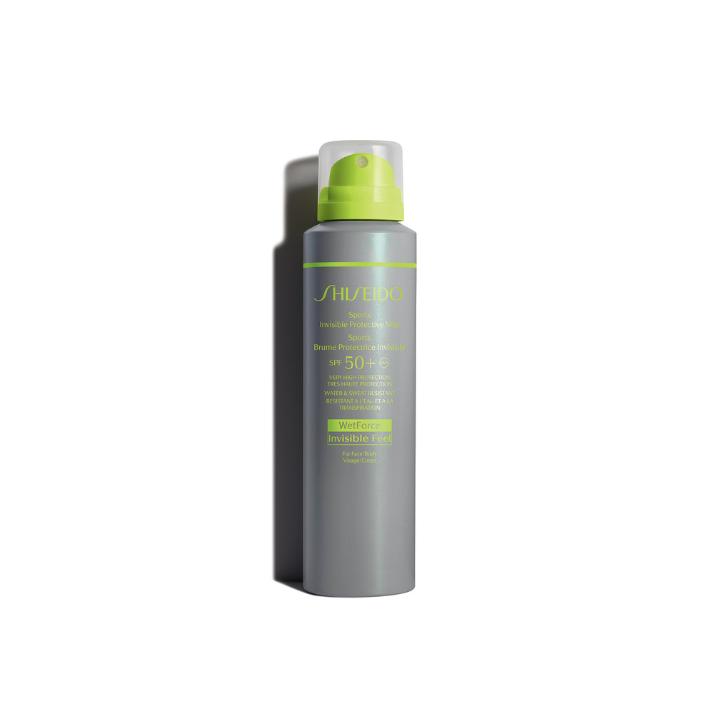 BRUME PROTECTRICE INVISIBLE SPF 50 Spray