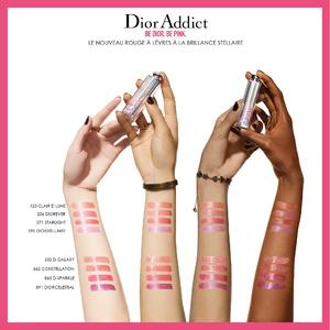 DIOR ADDICT STELLAR SHINE Brillant à lèvres couleur vibrante soin fondant hydratant