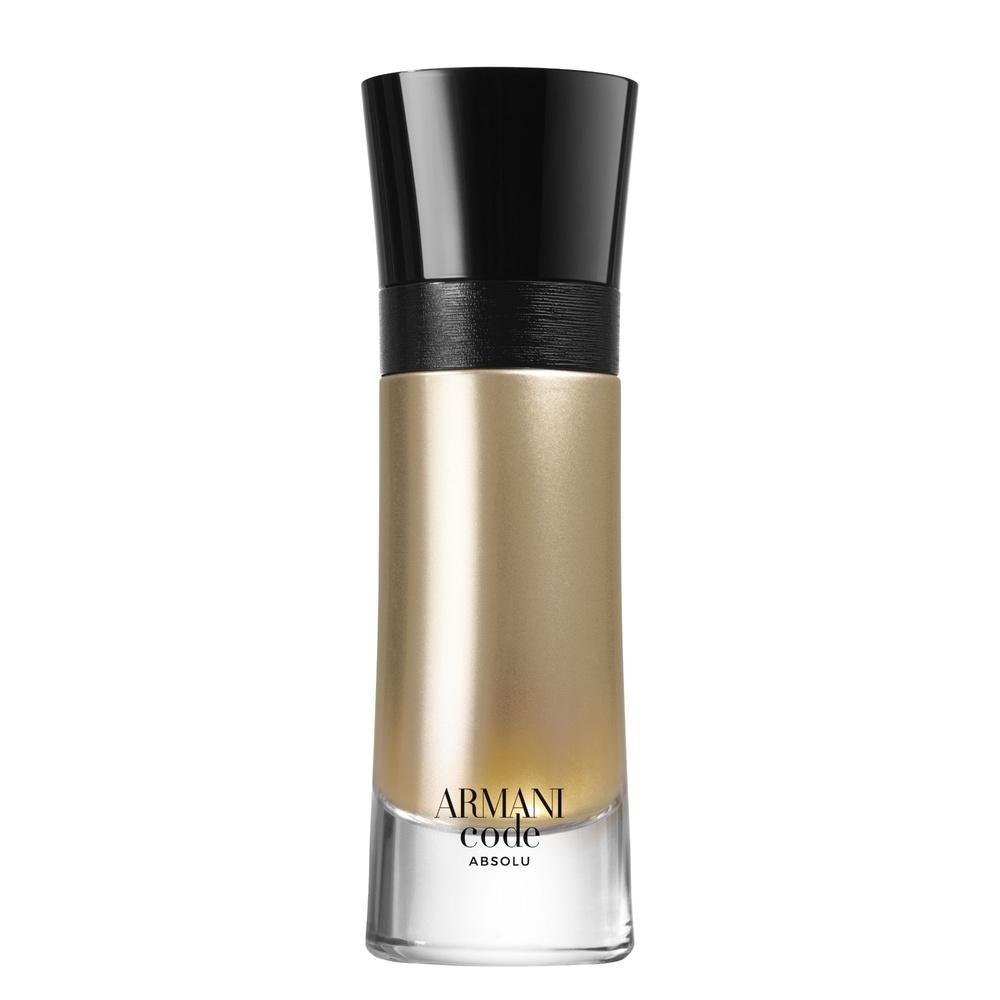 ArmaniCode Absolu De Eau Giorgio 60 Ml Parfum b7If6yvgY