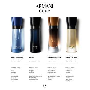Armani Code Absolu Eau de Parfum
