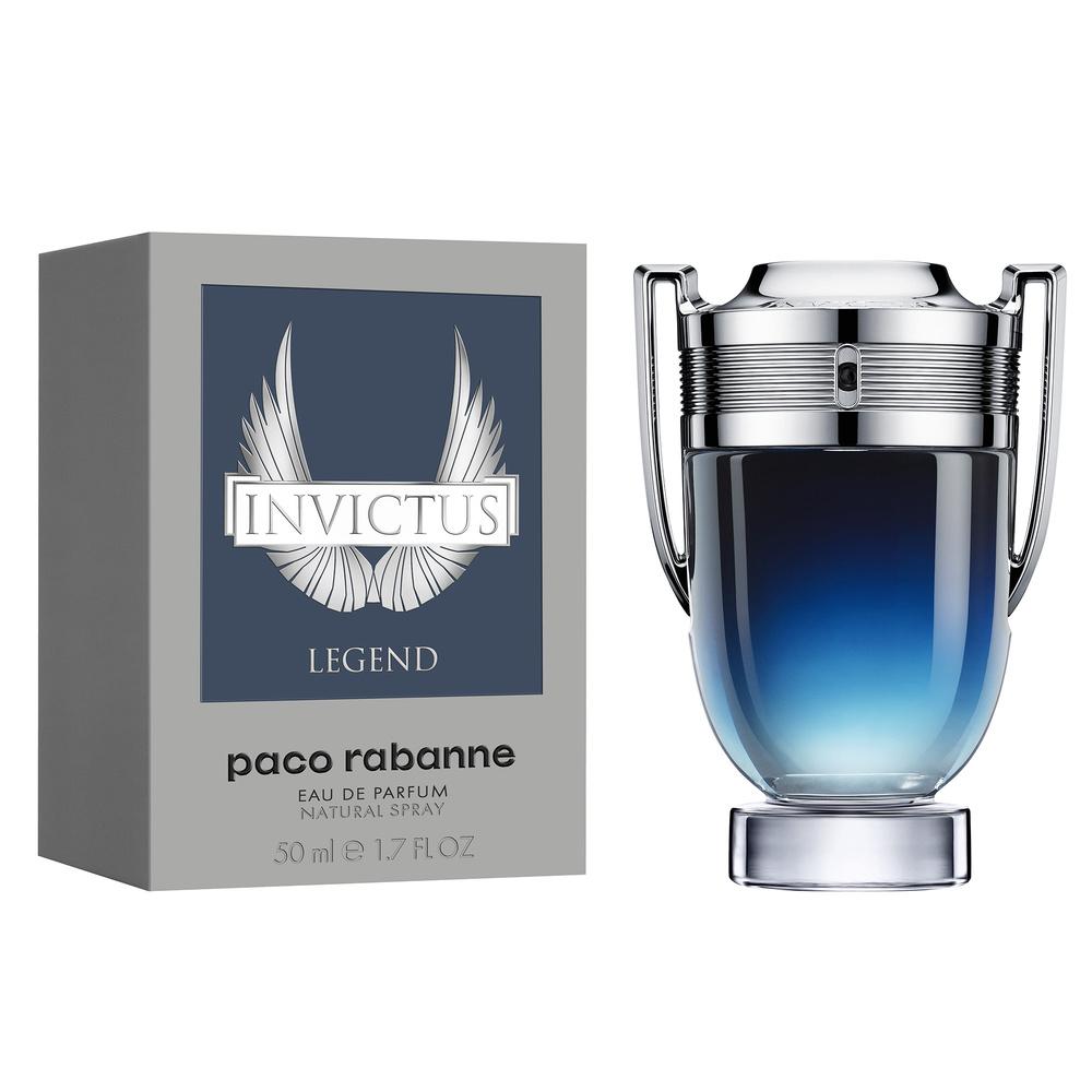 Legend Invictus Legend Eau Parfum Invictus De EH2ID9