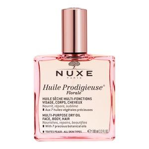 Huile Prodigieuse® FloraleHuile sèche multi-fonctions visage, corps, cheveux