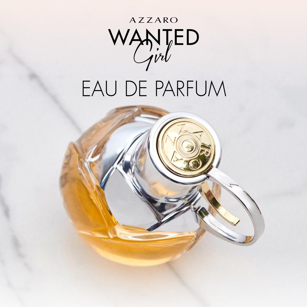 Azzaro Azzaro Wanted Girl Eau De Parfum 30 Ml