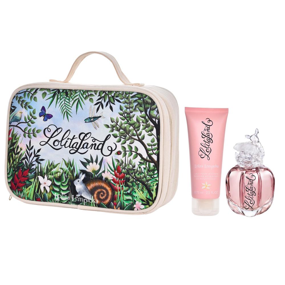 Lolitaland Coffret Eau de Parfum