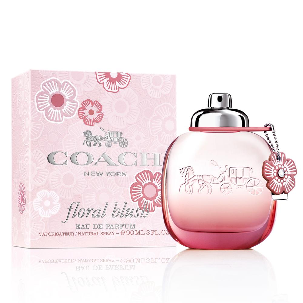 Parfum De Floral Eau Coach Blush WD9YbE2HIe