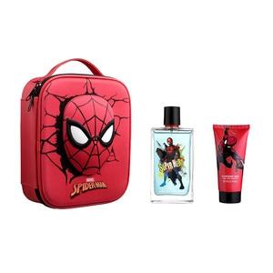 Spiderman Coffret