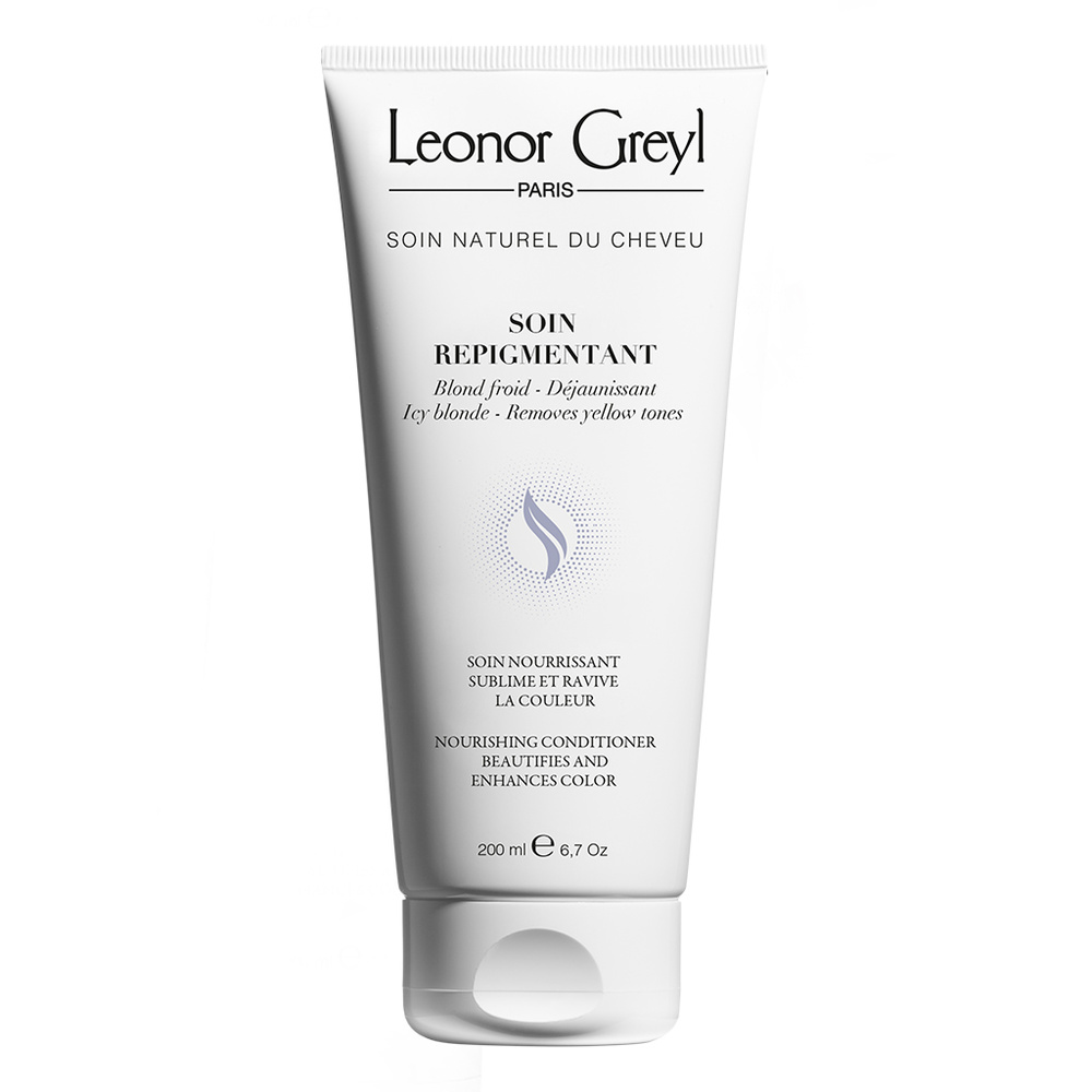 Soin Repigmentant Blond froid Masque