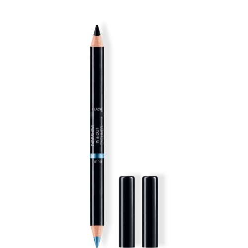 Diorshow In & Out Eyeliner Waterproof Crayon double embout liner & khôl Édition limitée