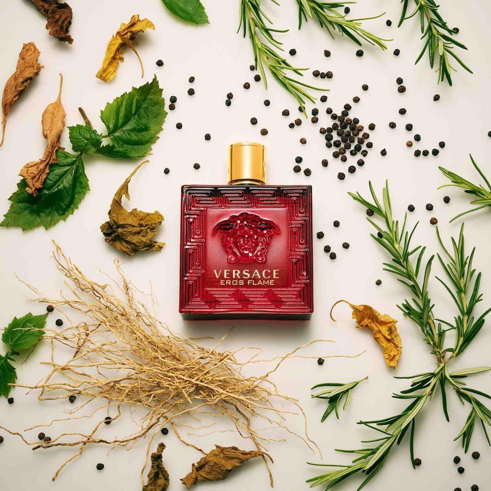 Eros De Flame Versace Eau Parfum n80PkXwO