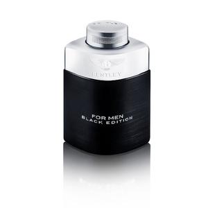 Bentley For Men Black EditionEau de Parfum