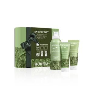 Coffret Bath TherapyRituel corps énergisant - medium