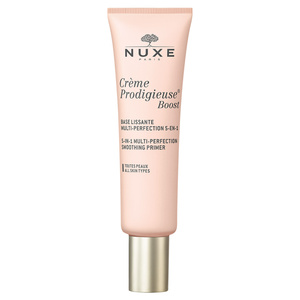 NuxeCrème Prodigieuse® BoostBase Lissante Multi-Perfection 5-en-1