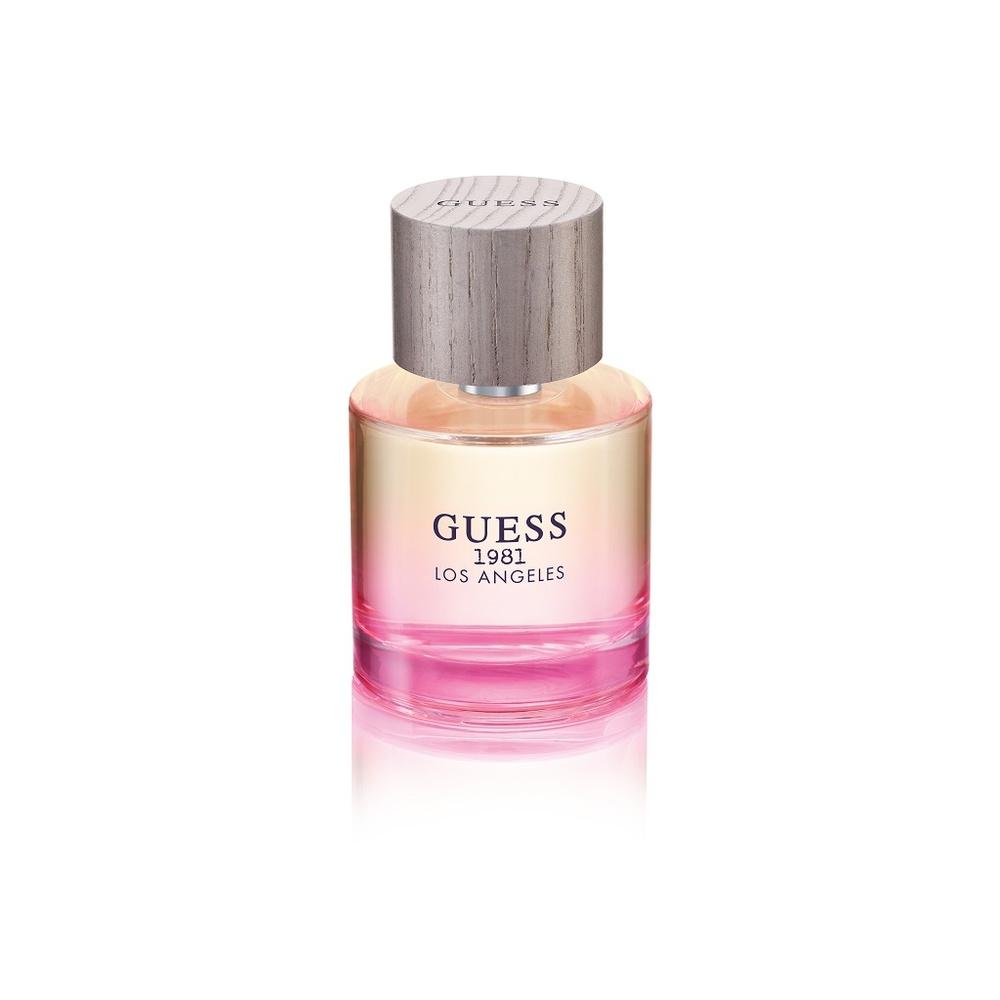 8c695f01cc Guess | 1981 Los Angeles Femme Eau De Toilette - 50 ml