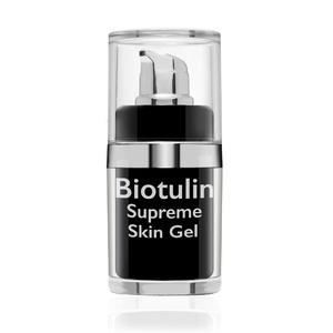 Biotulin Supreme Skin Gelgel anti-rides et ridules