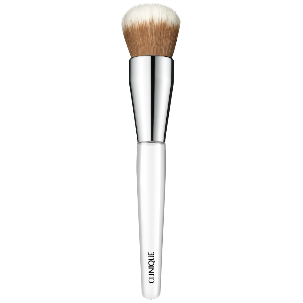 Clinique Foundation Buff Brush Pinceau Teint Parfait Pinceau Teint Parfait