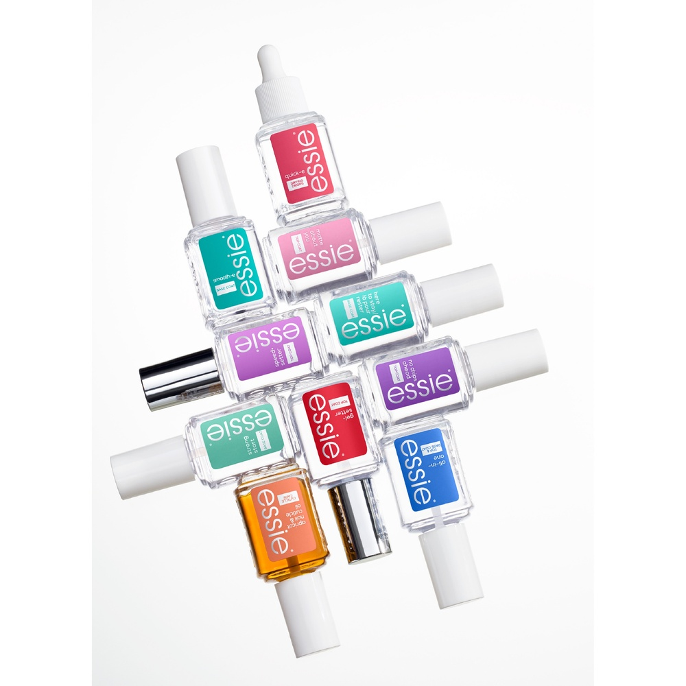 Essie Base Coat Strong Start Base Ongles Fortifiante 13.5ml