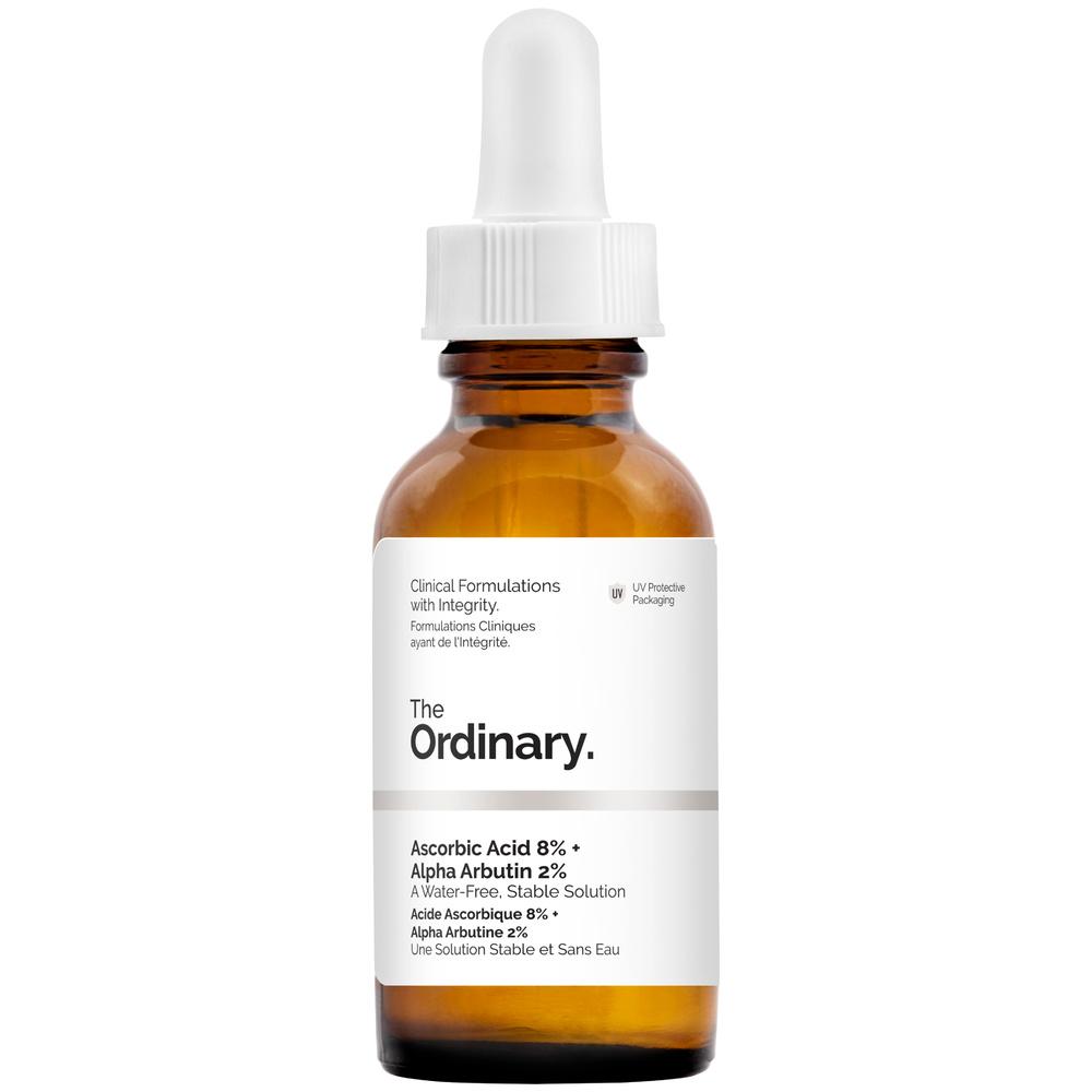 The Ordinary Soin Anti-Age et Anti-Oxydant Flacon 30ml