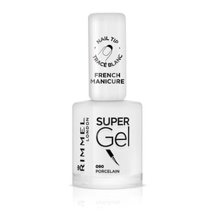 Super Gel French Manicure Vernis à ongles