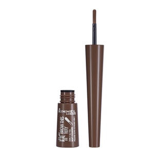 Poudre Brow Shake Sourcils