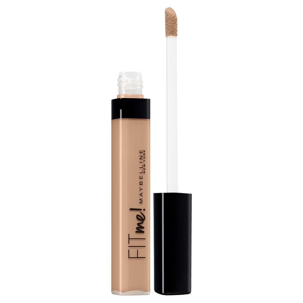 Maybelline New York Anti-cernes Fit Me! Anti-cernes liquide ton sur ton 18 - Beige Tendre