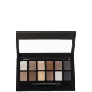The NudesPalette d'ombres à paupières