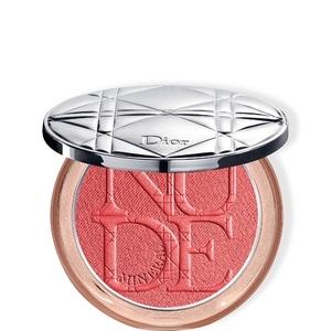 Diorskin Nude Luminizer BlushPoudre blush utra brillance