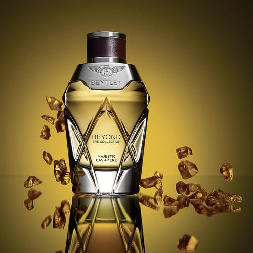 Majestic Cashmere Eau de Parfum