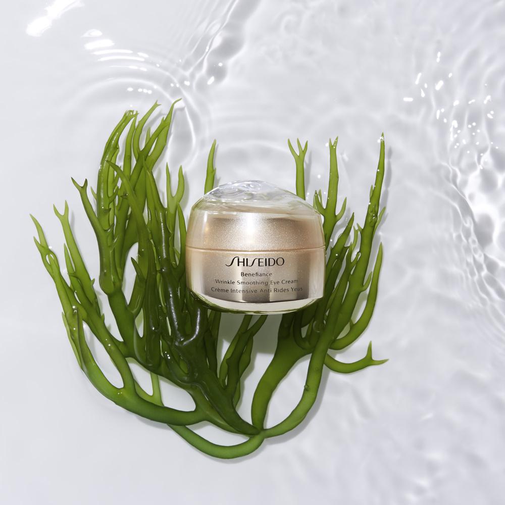 Shiseido | BENEFIANCE Crème Anti-Rides Yeux - 15 ml
