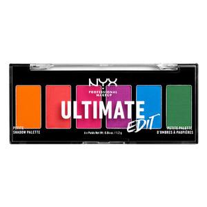 Ultimate Edit Petite Shadow PalettePalette fard à paupières