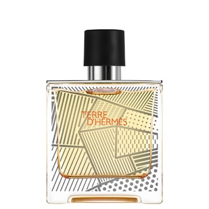 Terre d'HermèsParfum édition limitée Flacon H