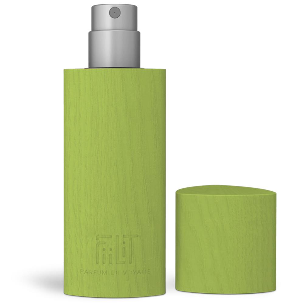 Eau de parfum saudade - amazonia 11ml (recharge nue