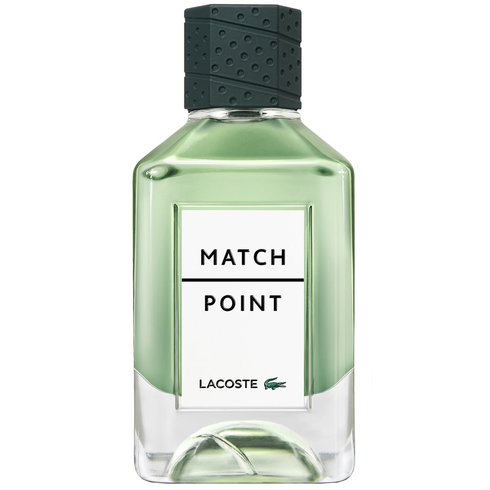 Lacoste Match Point Eau de Toilette Eau de Toilette 100ml