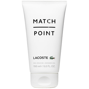 Match Point Gel douche