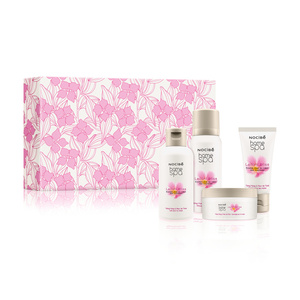 Home Spa - Leilani Bliss Coffret