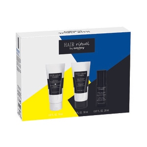 Kit Découverte Hair Rituel Smooth & Shine Soin Lavant