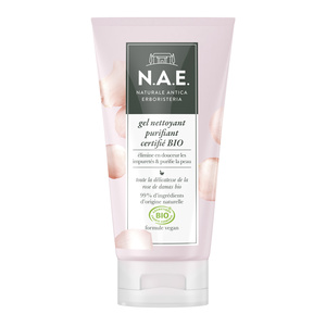 N.A.E. Gel nettoyant purifiant Bio Gel nettoyant